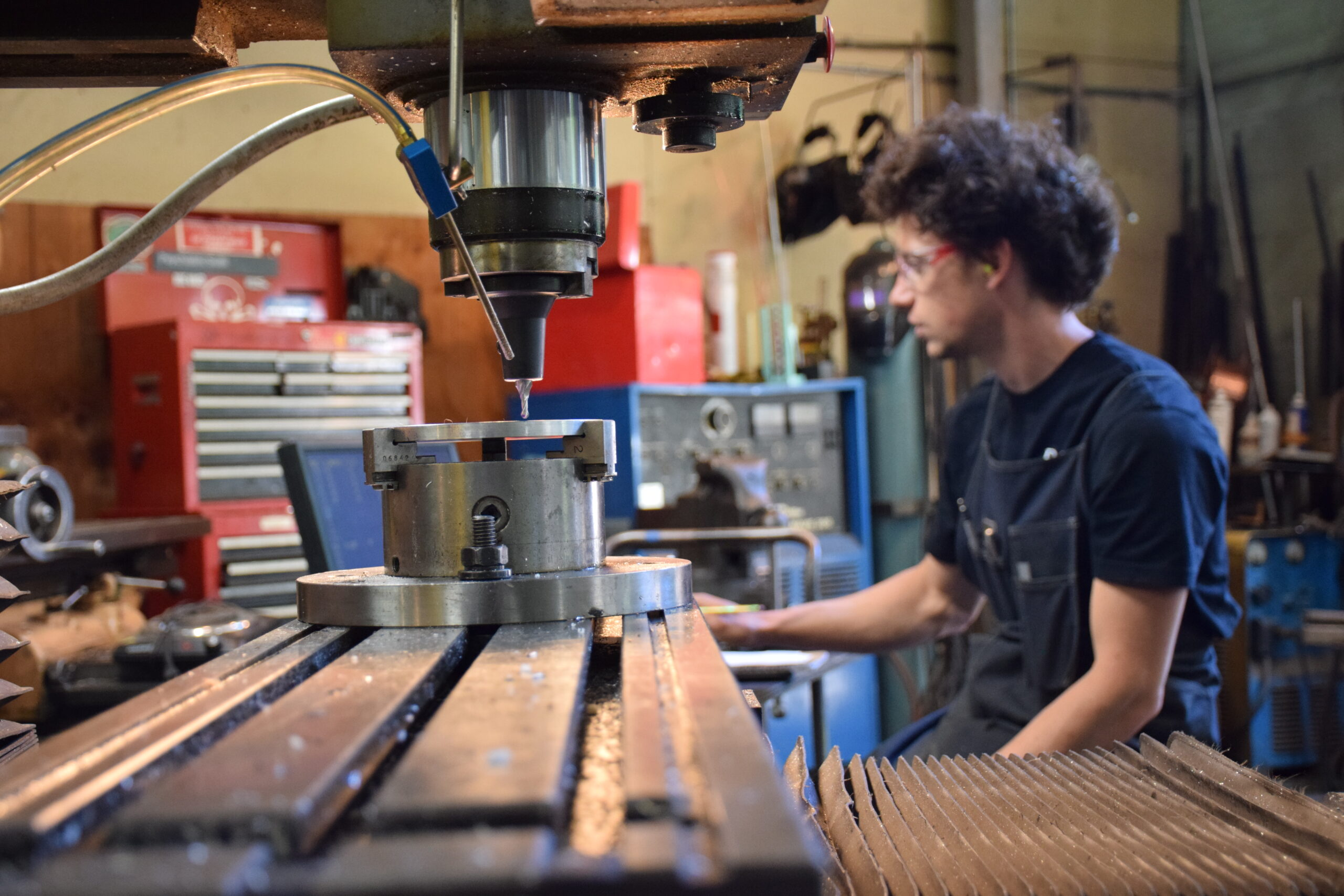 Proffessional CNC services learn more